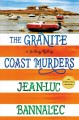 Go to record The Granite Coast murders : a Brittany mystery