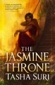 Go to record The jasmine throne