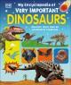 Go to record My encyclopedia of very important dinosaurs