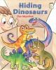Go to record Hiding dinosaurs
