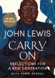 Go to record Carry on : reflections for a new generation