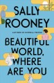 Go to record Beautiful world, where are you