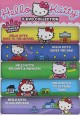Go to record Hello Kitty 5-DVD collection.