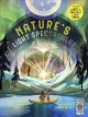Go to record Nature's light spectacular