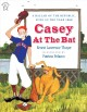 Go to record Casey at the bat : a ballad of the Republic, sung in the y...