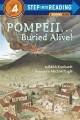 Go to record Pompeii...buried alive!