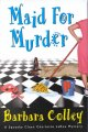 Go to record Maid for murder