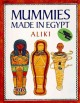 Go to record Mummies made in Egypt