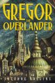 Go to record Gregor the Overlander