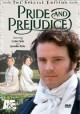 Go to record Jane Austen's Pride and prejudice [videorecording]