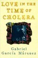 Go to record Love in the time of cholera
