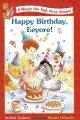 Go to record Happy birthday, Eeyore!