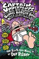 Go to record Captain Underpants and the big, bad battle of the bionic b...