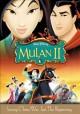 Go to record Mulan II [videorecording]