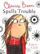 Go to record Clarice Bean spells trouble