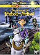 Go to record The adventures of Ichabod and Mr. Toad [videorecording]