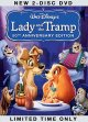 Go to record Lady and the tramp [videorecording]