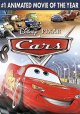 Go to record Cars [videorecording]
