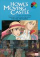 Go to record Howl's moving castle