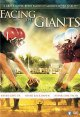 Go to record Facing the giants [videorecording]