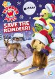 Go to record Wonder Pets! Save the reindeer! [videorecording]