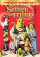 Go to record Shrek the Third [videorecording]