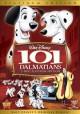 Go to record 101 Dalmatians [videorecording]