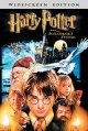 Go to record Harry Potter and the sorcerer's stone [videorecording]