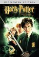 Go to record Harry Potter and the chamber of secrets [videorecording]