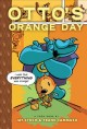 Go to record Otto's orange day : a toon book