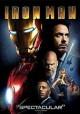 Go to record Iron Man [videorecording]