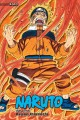 Go to record Naruto : 3-in-1. Vol. 8, a compilation of the graphic nove...