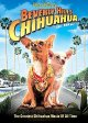 Go to record Beverly Hills Chihuahua [videorecording]