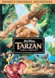 Go to record Tarzan [videorecording]