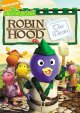 Go to record The Backyardigans. Robin Hood the Clean [videorecording]
