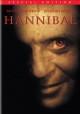 Go to record Hannibal [videorecording]