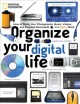 Go to record Organize your digital life : how to store your photographs...