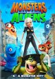 Go to record Monsters vs aliens [videorecording]