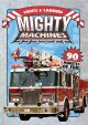 Go to record Mighty machines. Lights  and ladders [videorecording].