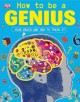 Go to record How to be a genius