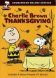 Go to record A Charlie Brown Thanksgiving [videorecording]
