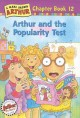 Go to record Arthur and the popularity test