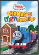 Go to record Thomas & friends. Thomas and the toy workshop [videorecord...