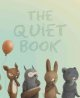 Go to record The quiet book