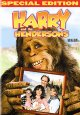 Go to record Harry and the Hendersons [videorecording]