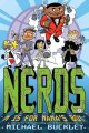 Go to record NERDS : M is for Mama's boy