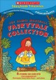 Go to record The James Marshall fairytale collection [videorecording]