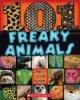 Go to record 101 freaky animals