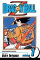 Go to record Dragon Ball Z. Vol. 1