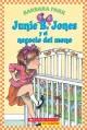 Go to record Junie B. Jones y el negocio del mono